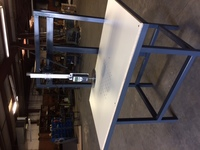 table view picture of a ILD testing machine made in the usa